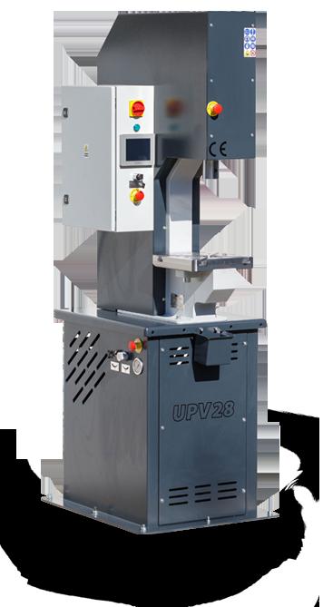 Plåt&metallbearbetningsmaskiner